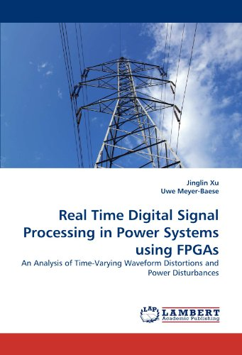 Real Time Digital Signal Processing in Power Systems Using FPGAs