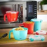 VonShef-Set-de-4-Pices-bols--soupe-bols--nouilles-micro-ondable-avec-couvercle-sans-BPA