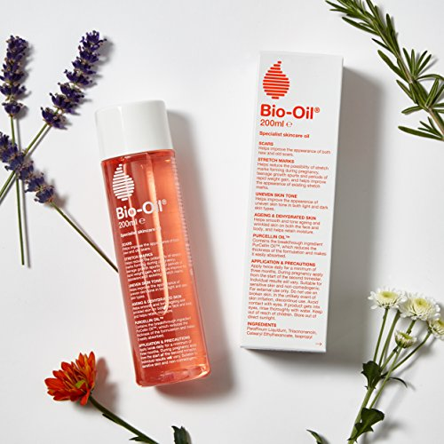Bio-Oil Specialist Skincare Oil – 200 ml