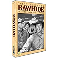 Rawhide - The Complete Series Three