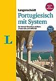 Langenscheidt Portugiesisch mit System - Sprachkurs für Anfänger und Fortgeschrittene: Der...