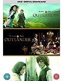DVD16 - Outlander - Seasons 1-3 (16 DVD)