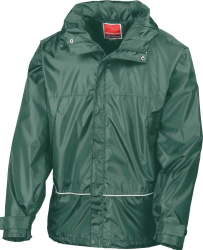 Result Waterproof 2000 Midweight Jacket Royal