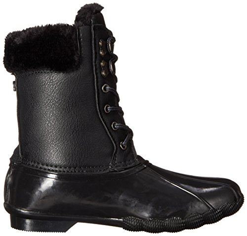 Steve Madden Tstorm Winter Boot Black Multi