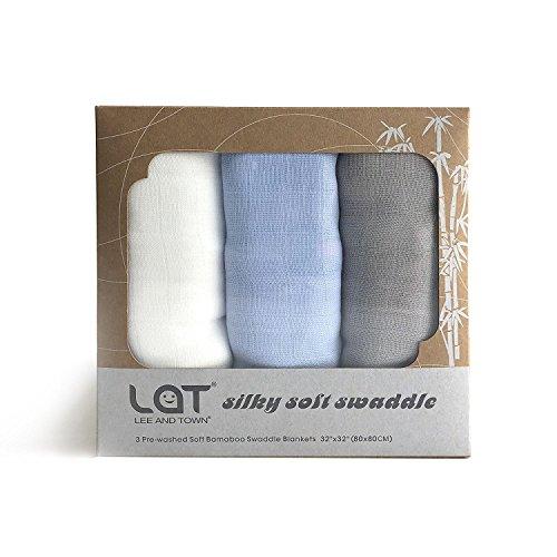 LAT 3Pack Pañales Lavables Recien Nacido