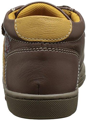 Chicco - Cavour, Sneaker alte Bambino Beige (460)