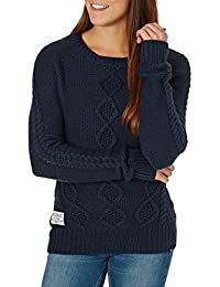 Animal Jumpers - Animal Errie Jumper - Dark Navy
