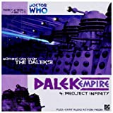 Dalek Empire 1.4 - Project Infinity (Doctor Who...