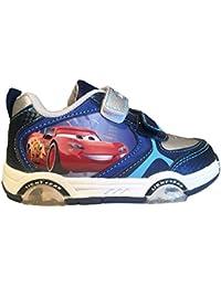 Cars  Con Luci Al Led, Jungen Sneaker