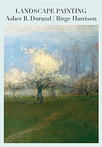 Landscape Painting por Asher B. Durand