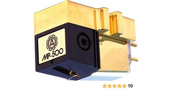 Nagaoka Mp 500 Tonabnehmer Elektronik