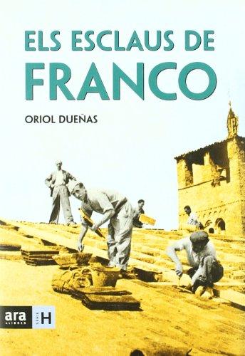 Els esclaus de Franco (Sèrie H)