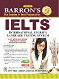 #6: Barron`s IELTS (Free 2 CDs)