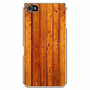 """MOBO MONKEY Designer Printed 2D Transparent Hard Back Case Cover for """"Apple iPhone 4/4S"""" - Premium Quality Ultra Slim & Tough Protective Mobile Phone Case & Cover"""