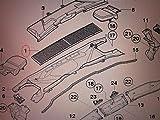 Original Mikrofilter/ Aktivkohlefilter für 1er E81, E82, E87, E88 und 3er E90, E91, E92, E93