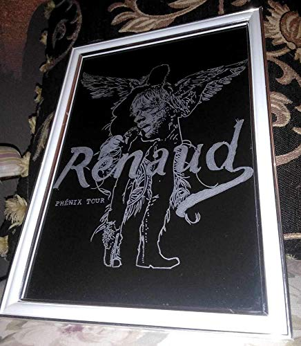 """Renaud le""""Phénix Tour"""""""