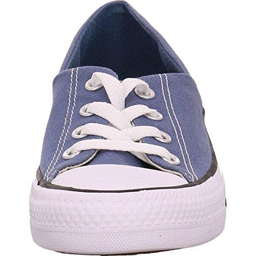 Converse  555903c/472, Baskets pour femme bleu