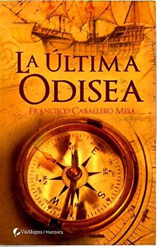 La Última Odisea descarga pdf epub mobi fb2