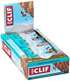 Clif Bar Energie-Riegel Schoko-Minze 12er Pack (Inhalt 12 Riegel je 68g)