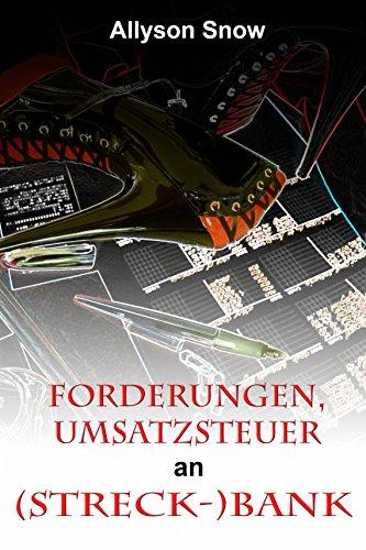 forderungen-umsatzsteuer-an-streck-bank-german-edition