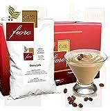 Caffè fiore Crema Fredda al Caffè 1 Confezione da 900 g Torrefazione Caffè fiore Uso Professionale