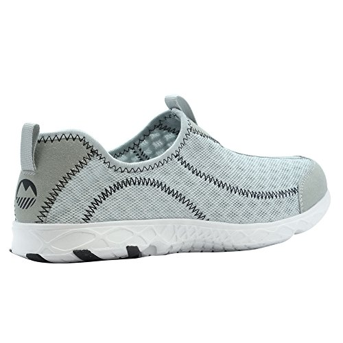 Lakeland Active Derwent Men's Hybrid Water Shoe Grey