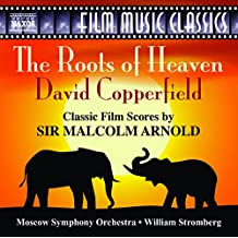The Roots of Heaven David Copperfield