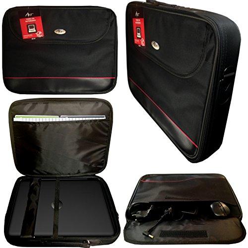 HQ Notebook Tasche Laptop Case Cover Hülle Schutz Etui für Fujitsu Celsius H760