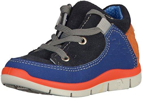 Ricosta SympaTex 20.23300 Baby - Jungen Stiefelette Blau