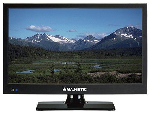 "New Majestic TVD 215 S2 LED MP09 15.6"" Full HD Nero"