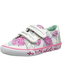 Start Rite Endless Summer, Chaussures Bateau Fille, Multicolore
