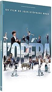 vignette de 'opéra (L') (Jean-Stéphane Bron)'