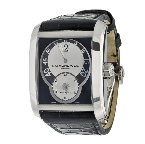 Raymond Weil 4400-STC-00268 - Reloj