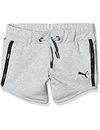 Puma Style Sweat tr G Short de sport enfant