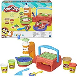 Play-Doh B7418EU5 - La Pizzeria
