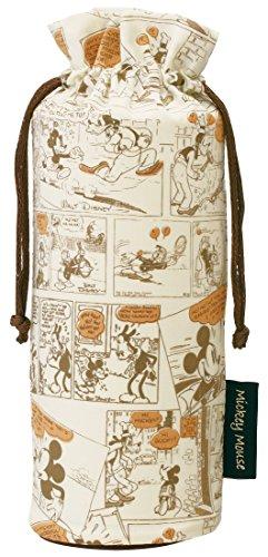 ey (Disney) Mickey Maus Comic Vertikale Lunch Tasche Betritt ()