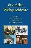 Dtv-Atlas Weltgeschichte: 2
