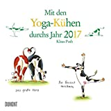 Yoga für Kühe 2017