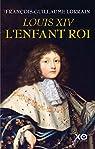 Louis XIV l'enfant roi par Lorrain