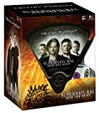 Supernatural Trivial Pursuit Brettspiel