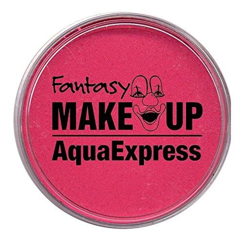 KREUL Fantasy Aqua Make Up Express, pink, 1er Pack (1 x 15 g)