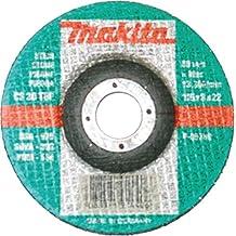 Makita Disco de corte, 150x 3mm, piedra, P de 05804
