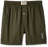 #5: Levi's Bodywear Men's Plain Cotton Boxers