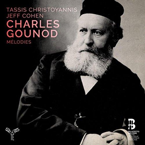 Charles Gounod (1818-1893) - Page 5 51fkn5OTXKL._SS500