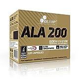 Olimp Sport Nutrition ALA 200, 120 Capsule