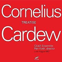 Cardew: Treatise (Live)