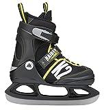 K2 Kinder Schlittschuhe Raider Ice