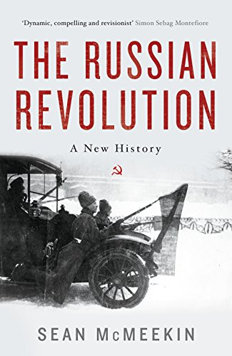 The russian revolution a new history ebook sean mcmeekin amazon the russian revolution a new history par mcmeekin sean fandeluxe Image collections