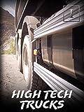 High Tech Trucks