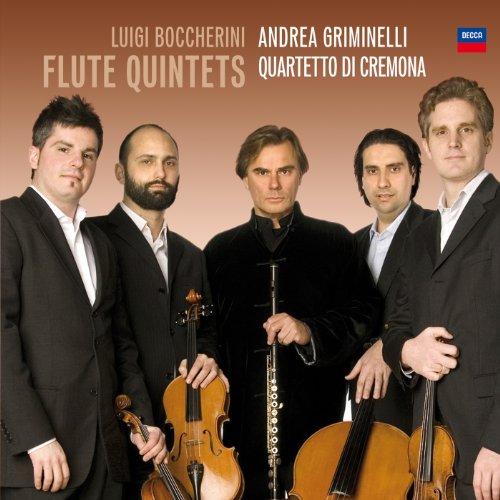 Boccherini: Quintetto in Re Maggiore Op.19 n. 4 - Adagio assai